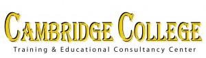 CAMBRIDGE COLLEGE مركز الاستشارات التعليمية
